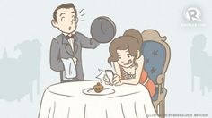 Dining rules in the age of Instagram