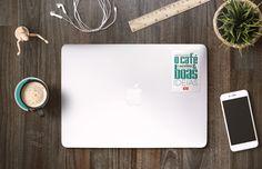 Cliente: Melitta do Brasil Campanha: Projeto Café+Coworking Peças: adesivo, porta copo. Praça: Rio de Janeiro, Paraná, Santa Catarina e Rio Grande do Sul Saiba mais: www.i9suaideia.com.br/i9dades #café #coffee #i9suaideia #advertising #design #identidadevisual