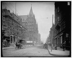 Archimaps: On Elm Street, Cincinnati