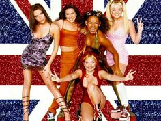 Pure 90s, Spice Girls.