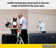 Graffiti Removal Guy