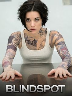 Blindspot. Starts in September. Looks like a really interesting concept- perhaps a reworking of Memento (2000), about a woman who wakes up nude in Times Square without any memory, but covered in tattoos which seem to be clues to unlocking her past. Starring Jamie Alexander, who was a great in Kyle XY.