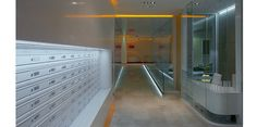 2011 · Fundación Alfonso Martín Escudero · Concurso ganado. Proyecto y obra · 340m2Reforma integral de portal, patio y zonas comunes fruto de concurso restringido...