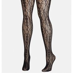 Avenue Plus Size Floral Fishnet Tights ($19) ❤ liked on Polyvore featuring intimates, hosiery, tights, socks, stockings, black, plus size, fishnet stockings, sheer hosiery and plus size fishnet stockings