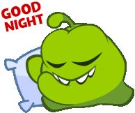 Night Night, Emoticon, Animated Gif, Gifs, Animation, Stickers, Cute, Fictional Characters, Smiley
