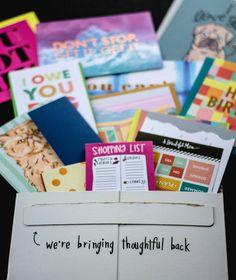 Happy Mail #abmhappymail