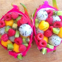 Cette australienne de 23 ans possède un compte Instagram à faire pâlir d'envie le Paradis du Fruit