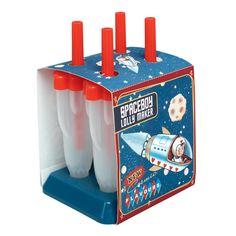 Spaceboy Rocket Lolly Makers | DotComGiftShop