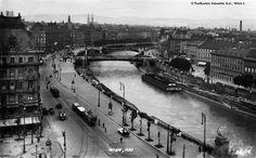 Wien - Kai 1933