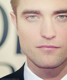 Rob at the Golden Globes, 2013