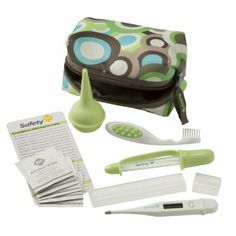 Safety 1st Baby's 1st Healthcare Kit, Dupont Circle Health Expo
