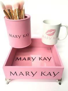Kit Mary Kay 3 peças