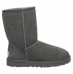 Ugg Classic Short 5825 Boots Grey
