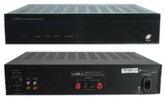 Niles® Audio SI-275 High-current stereo amplifier by Niles. $519.95