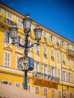 Cours Saleya  Nice | Flickr – Condivisione di foto!