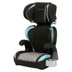 Eddie Bauer® Deluxe Belt-Positioning Booster Car Seat
