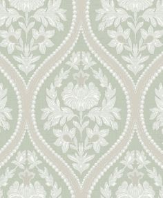 Pienza Green wallpaper by Albany