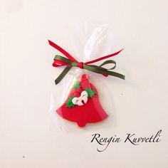 Christmas Cookies / Yılbaşı Kurabiyeleri