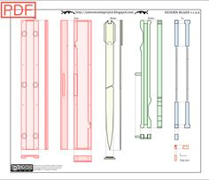 Plans for the hidden blade also available in format. This design has not yet been built even at the proof-of-concept phase, and does not conta. Hidden Blade plans v