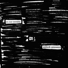Hidden depths  #newspaperpoem #erasurepoetry #blackoutpoetry #amwriting #poetry #newspaperblackout #newspaperpoetry #blackoutpoem #blackoutcommunity #makeblackoutpoetry #writersofig #poetsofig #artfromart