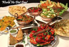 World No Diet Day! #ChennaiUngalKaiyil.