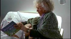 'Wit' - Emma Thompson and Eileen Atkins.  painfully beautiful.