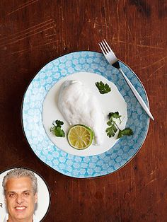 How to Make Eric Ripert's Coconut Chicken - Celebrity Diners Club, Great Ideas : People.com