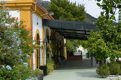 Walking in Andalucia, join Toma along the #railway from Algeciras-Ronda http://tomatours.com/walking