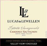 2012 Lucas & Lewellen Cabernet Sauvignon  Valley View Vineyard 750 mL Wine deal #wine #deal