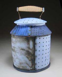 Fine Mess Pottery: Thursday Inspiration: Jeremy Randall