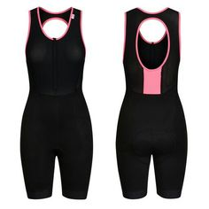 WOMEN'S CLASSIC BIB SHORTS  £160.00 - apparently the best.