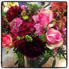 Acesflowers.com orchid vase for grandma #Padgram