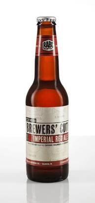 Beer Buzz: Brewers' Cut Imperial Red Ale
