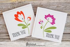 I love the layering flowers in the WPlus9 Summer Blooms set. They offer lots of possibilities for designs, simply by choosing which layers to use. Stamp them individually or together to change the …