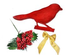 Jennifer will show you how to create a beautiful winter decoration using Kaisercraft's craftwood bird shape. Top the project with the perfect bow using the Bow-It-All by Zutter. blitsy.com