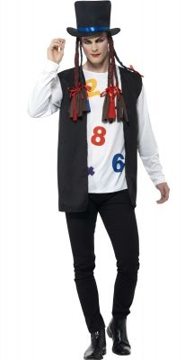 Men S 80s Fancy Dress Price Photos Order Outfit