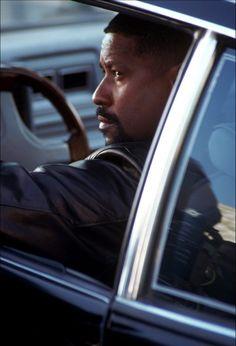 Denzel Washington Training Day, Actor Denzel Washington, Iconic Movies, Top Movies, Classic Movies, Movie Pic, Film Movie, Training Day Movie, Gta San Andreas