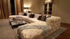 Tufted Sofa Velvet On New Luxury White Be Sofia