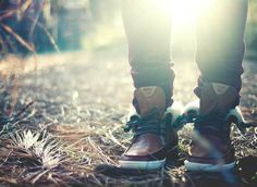 Beautiful and inspirational image of these #DolfieShoes