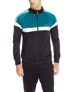 Adidas Itasca Track Jacket