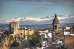 SPAIN / Andalucía - Loja (Granada)