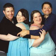 Misha Collins, Family Business, Jensen Ackles, Supernatural, Twitter, People, Style, Fashion, Swag