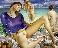 lady-beach.jpg (601×499)