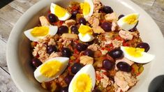 Recipe: Salata Mishwiyya (Tunisia) Tunisian Grilled Mixed Salad