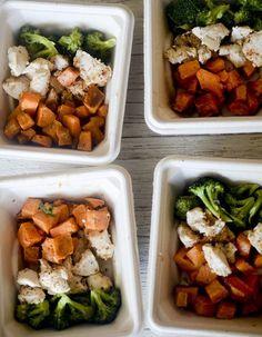Winner, winner, chicken dinner (or lunch).   #greatist https://greatist.com/eat/foods-that-sneak-in-added-sugars