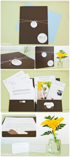 Welcome packets for HK ideas? ** make rebound and gift tag tags with cricut that say HopeKeeepers that people can buy in bulk, maybe also stickers from vistapritnt? Photography Marketing, Photography Packaging, Photography Gifts, Photography Business, Business Inspiration, Logo Inspiration, Welcome Packet, Brand Packaging, Packaging Ideas