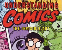Perhaps the finest book about the art of comics.