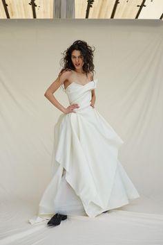 Les nouvelles collection bridal de robes de mariée Vivienne Westwood 2017 16