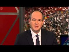 This is how Rich Eisen reported his good friend Stuard Scott's death. A short announcement that does become a tribute worthy of the man.