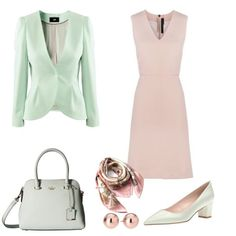 Love the outfit, just not this style of shoe